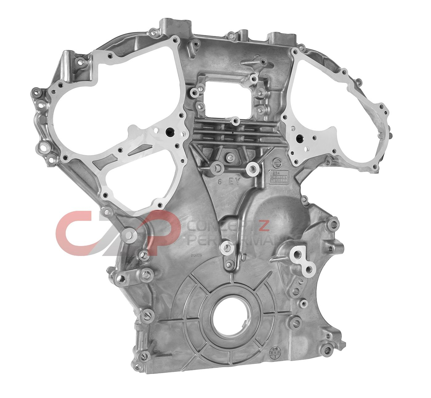 Engine Concept Z Performance 370z Diagram Nissan Oem Timing Chain Cover Front Vq35hr Vq37vhr Up To 10 13