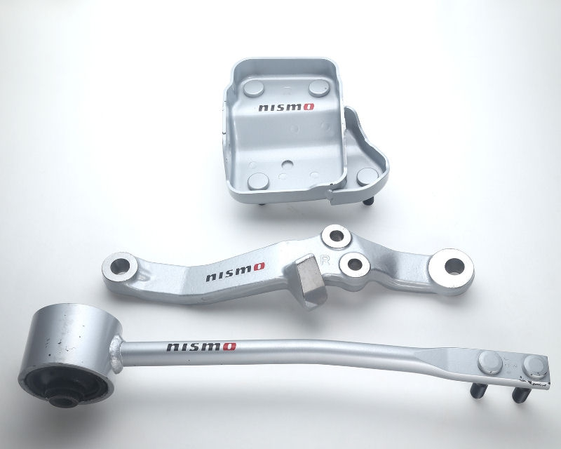 Nismo Circuit Link Set, Front Left - Nissan Skyline GT-R R32 54502-RS585-R  - Concept Z Performance