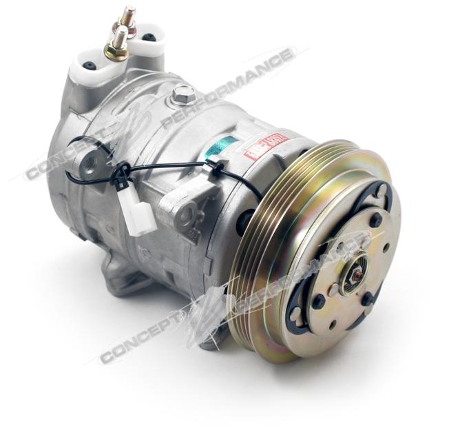 Nissan / Infiniti Nissan OEM 92600-30P05 AC Compressor - Nissan 300ZX 90-93  Z32 - Concept Z Performance