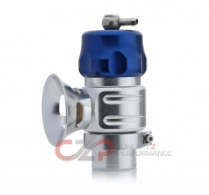 Turbosmart TS-0205-1300 Supersonic Blow Off Valve, Blue