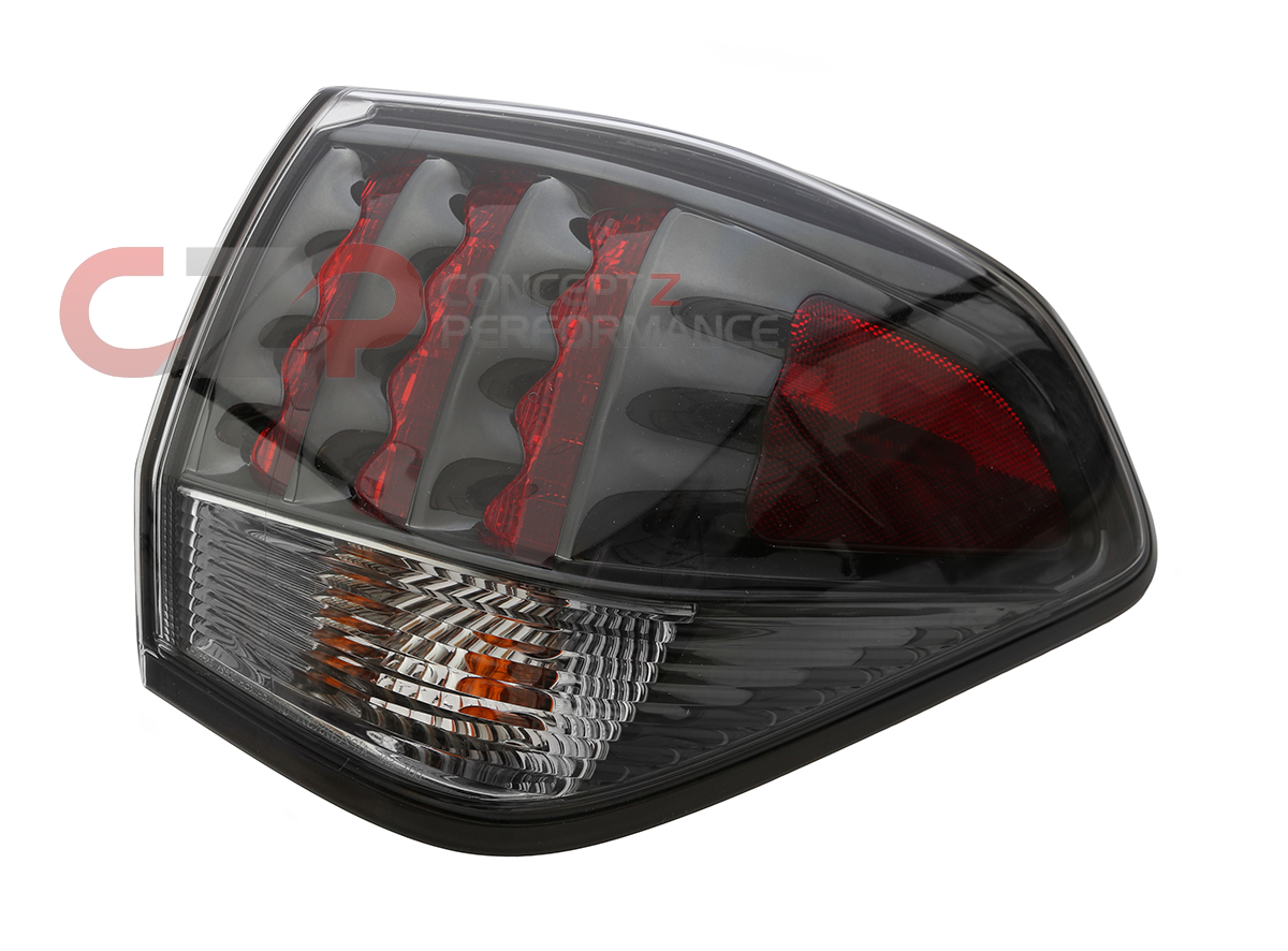 V36 Body Electrical :: Lamps & Lighting :: Tail Lights - Concept Z