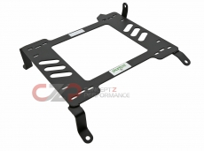 Planted SB015PA Seat Base Mount Bracket, Passenger RH, Manual Transmission MT - Nissan 350Z 03-08 Z33