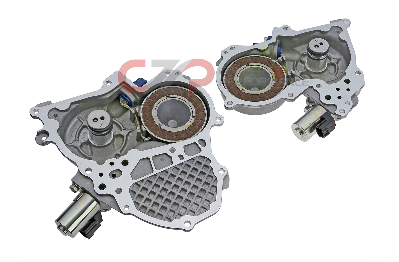 Nissan    Infiniti Nissan Oem Vtc Variable Valve Timing