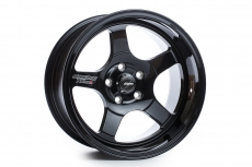 Cosmis Racing XT-005R Wheel Set - 17""