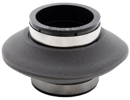 "AEM 20-402S Replacement Water Bypass Filter, 2.75"" Pipe, for NISMO R-Tune Long Tube Intake - Nissan 370Z 09+ Z34"