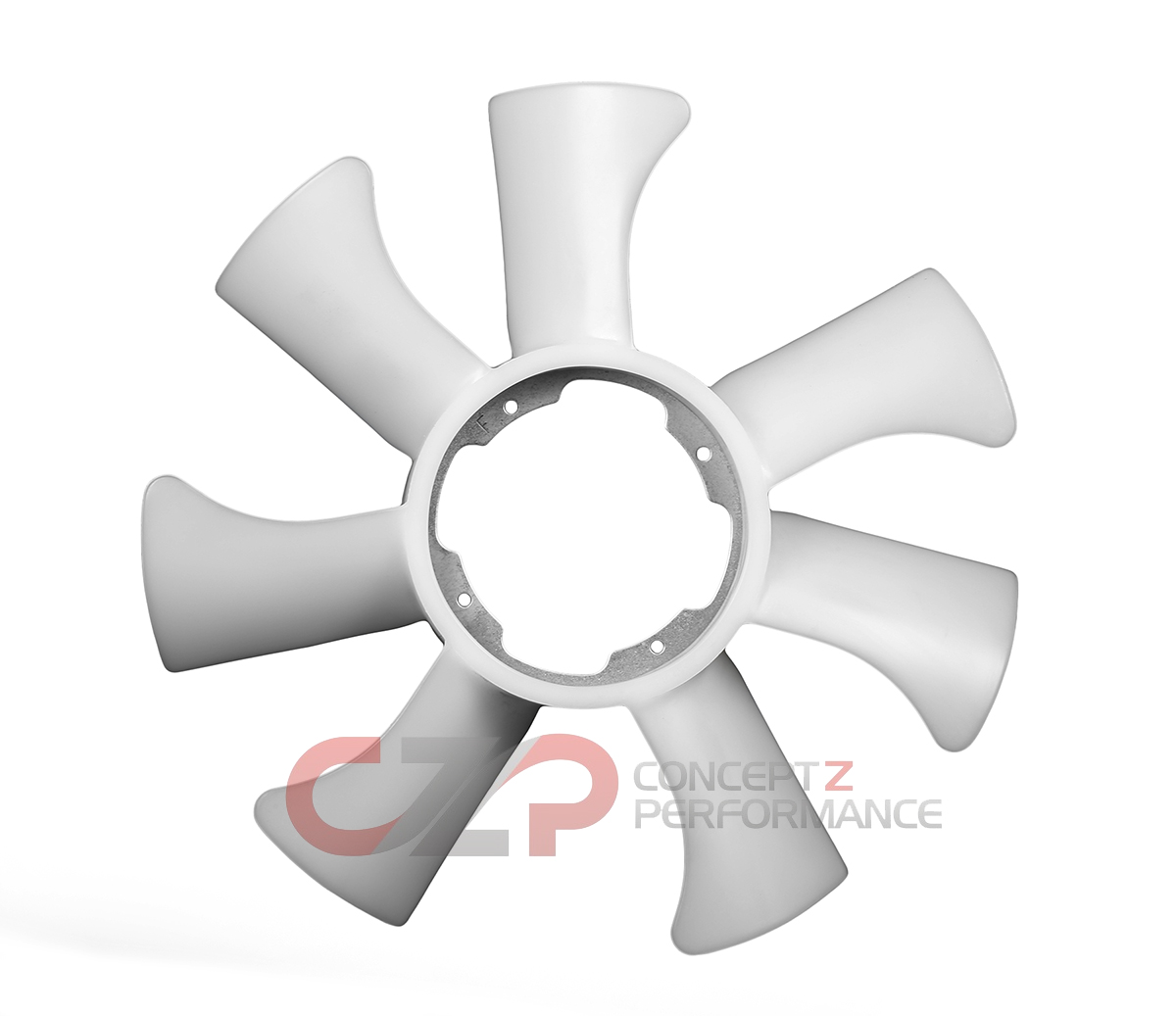 GENUINE NISSAN 90-96 300ZX Z32 RADIATOR COOLING FAN BLADE NEW OEM