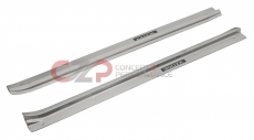 Kobo Z Japan Illuminated Door Sill Set - Nissan 300ZX 90-96 Z32
