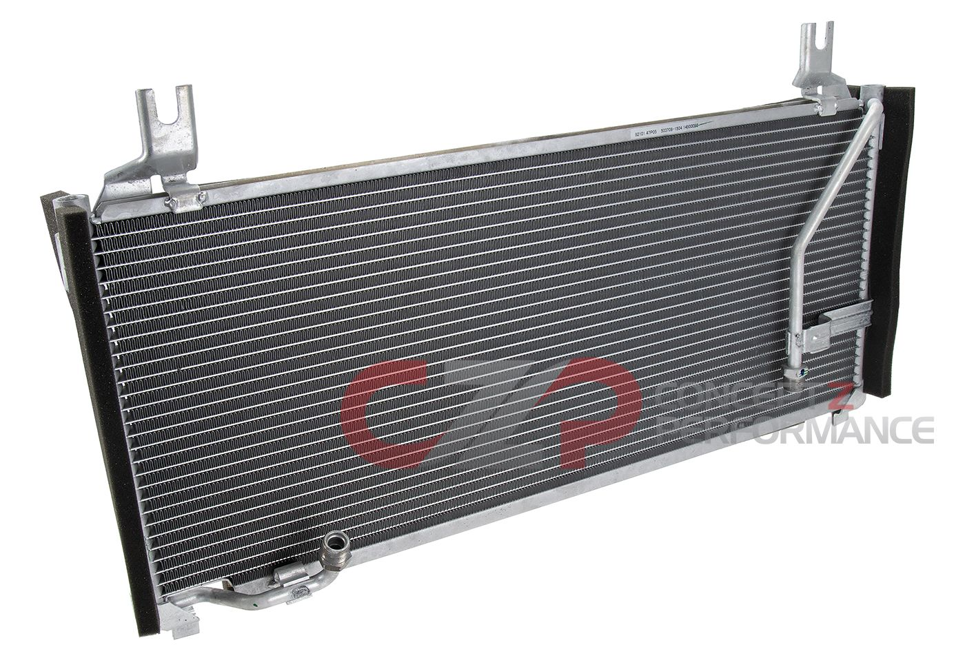 Nissan OEM A/C Condenser Assembly - Nissan 300ZX 92-96 Non-Turbo NA Z32