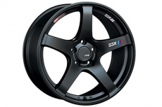 SSR GTV Series V01 Wheel Set - 18""