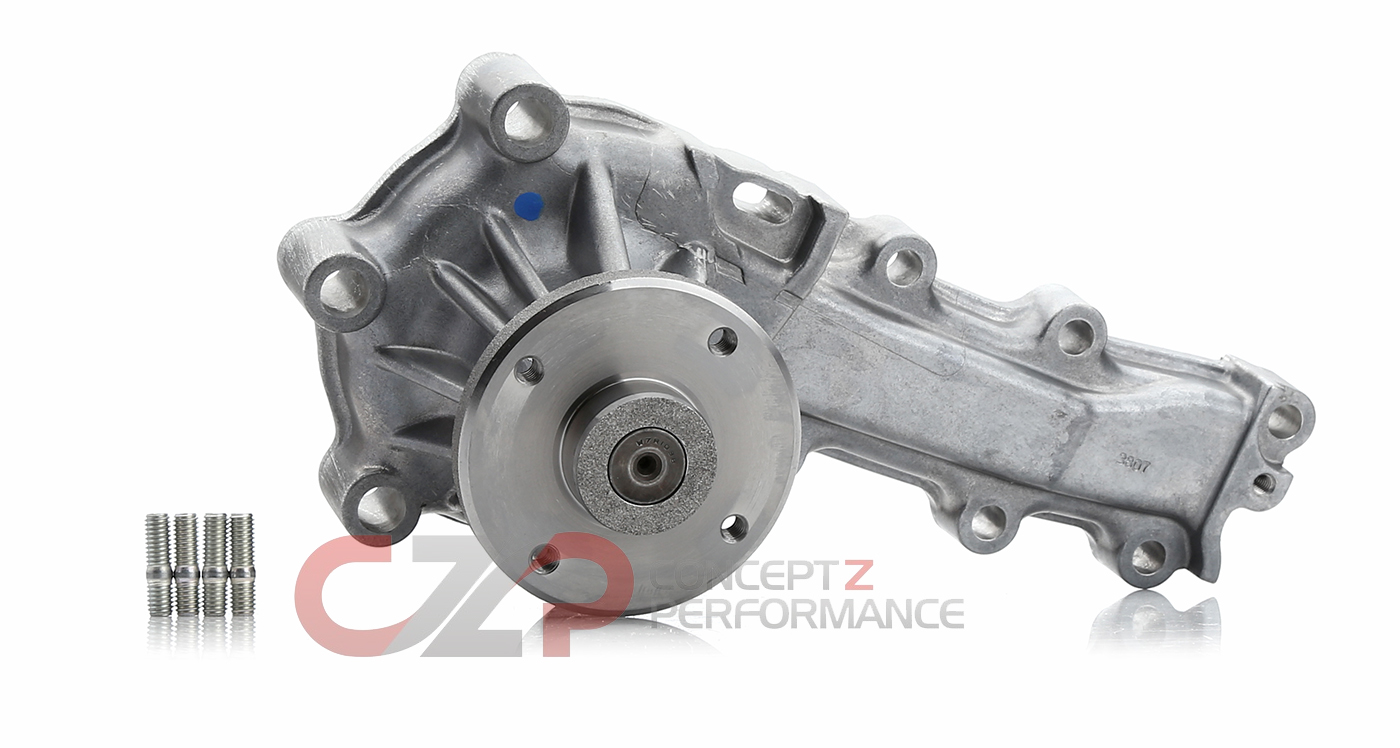 Nissan OEM N1 Water Pump Assembly - Nissan Skyline R32 / R33 / R34 / RB25DET RB26DETT