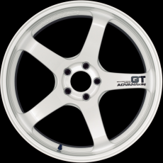 Advan Racing GT Wheel Set - 18""