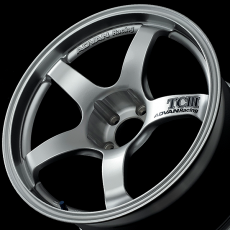 Advan Racing TCIII Wheel Set - 18""