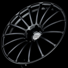 Advan Racing AVS F15 Wheel Set - 20""