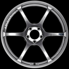 Advan Racing RGIII Wheel Set - 19""