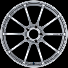 Advan Racing RSII Wheel Set - 18""