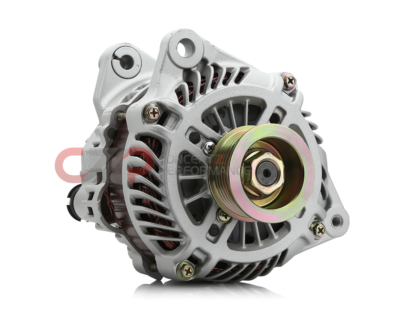 WPS 110 Amp Alternator Assembly VQ35DE - Nissan 350Z / Infiniti G35