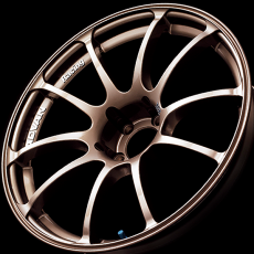 Advan Racing RZ Wheel Set - 17""