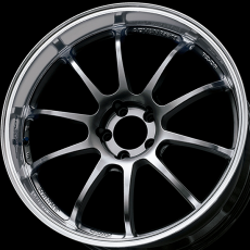 Advan Racing RZ-DF Wheel Set - 18""