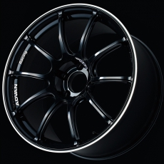 Advan Racing RZII Wheel Set - 18""