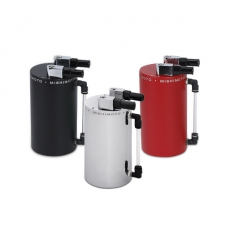 Mishimoto Universal Aluminum Large Oil Catch Can