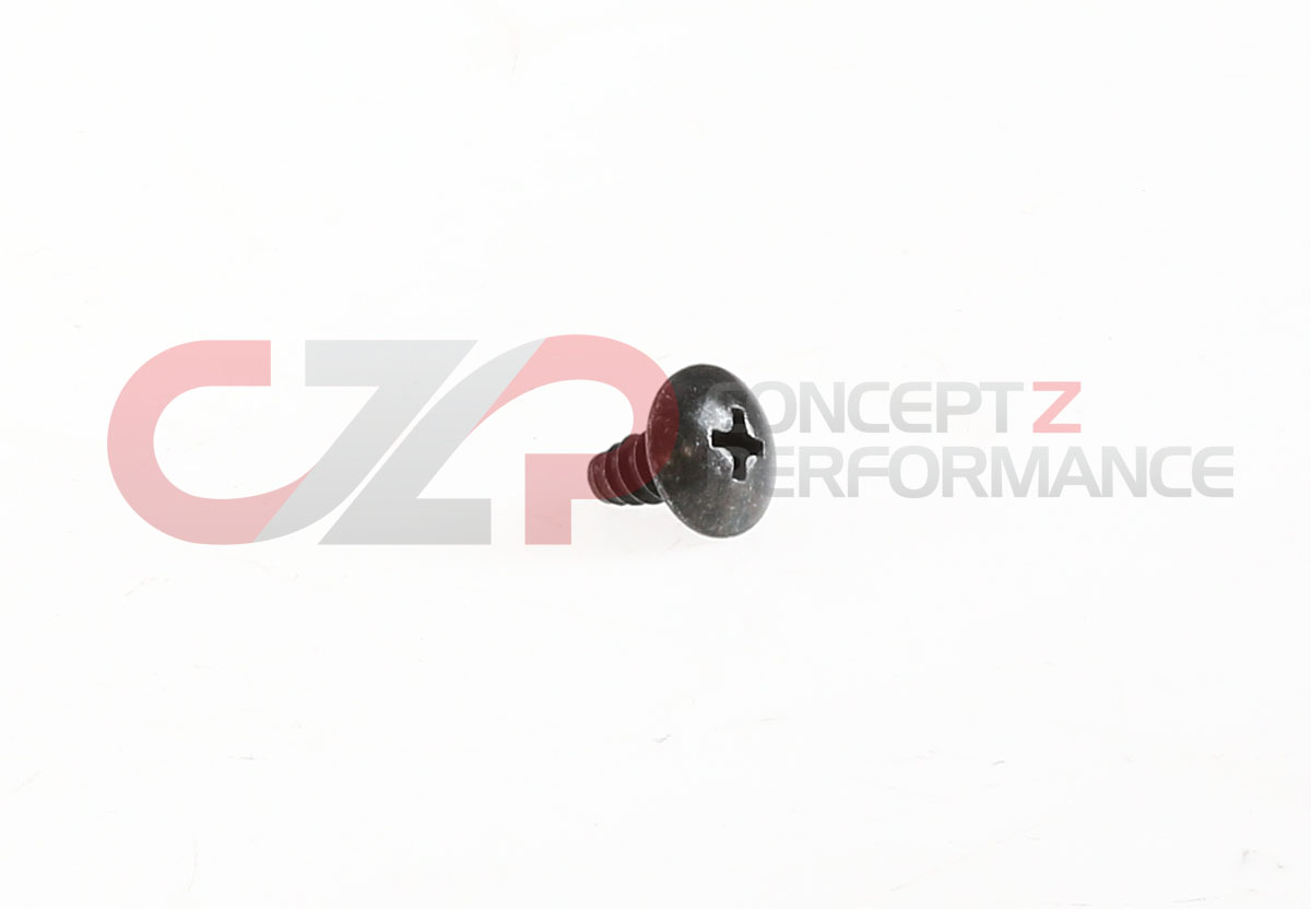 Nissan OEM 300ZX Ventilation Duct Support Screw - 90-96 Z32