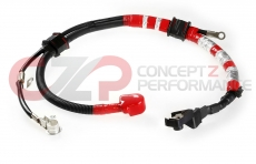 CZP OEM Replacement Battery Harness Cables - Nissan 300ZX 90-96 Z32