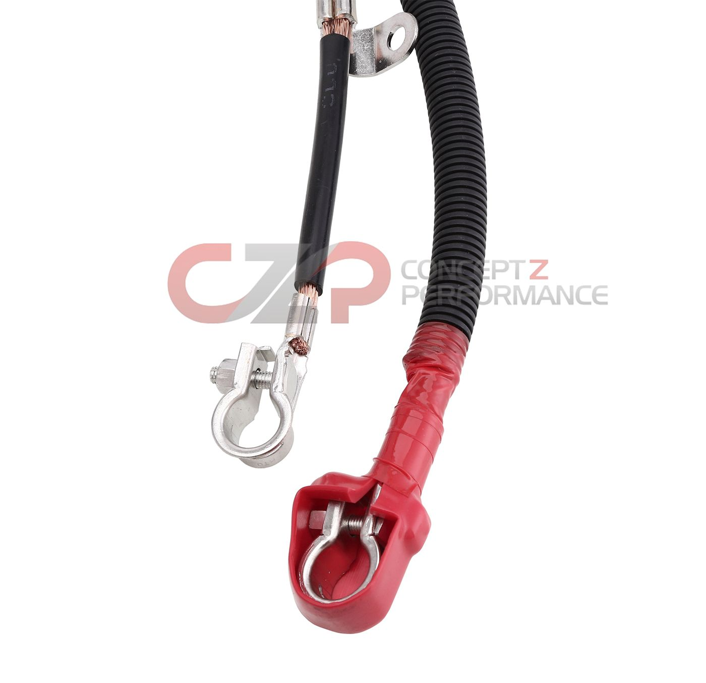 Oem Wiring Harness 300zx : Czp oem replacement battery harness cables nissan zx