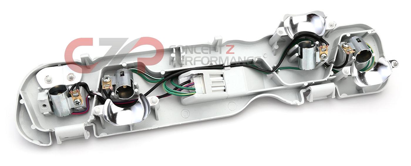 Genuine Nissan Socket 26551-41F00