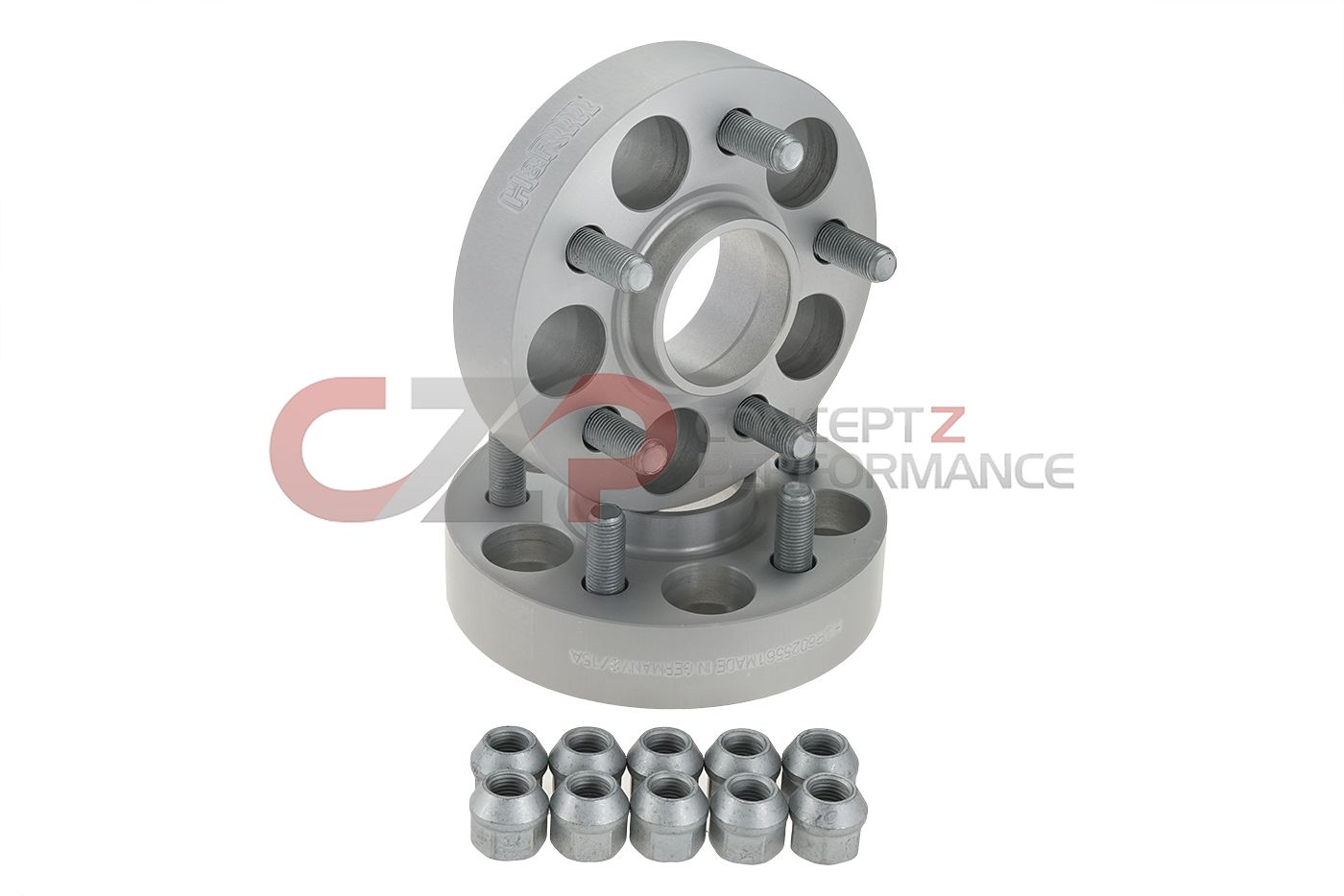H&R Trak+ 30mm Wheel Spacer Kit 5 x 100 DRM Scion FR-S / Subaru BRZ