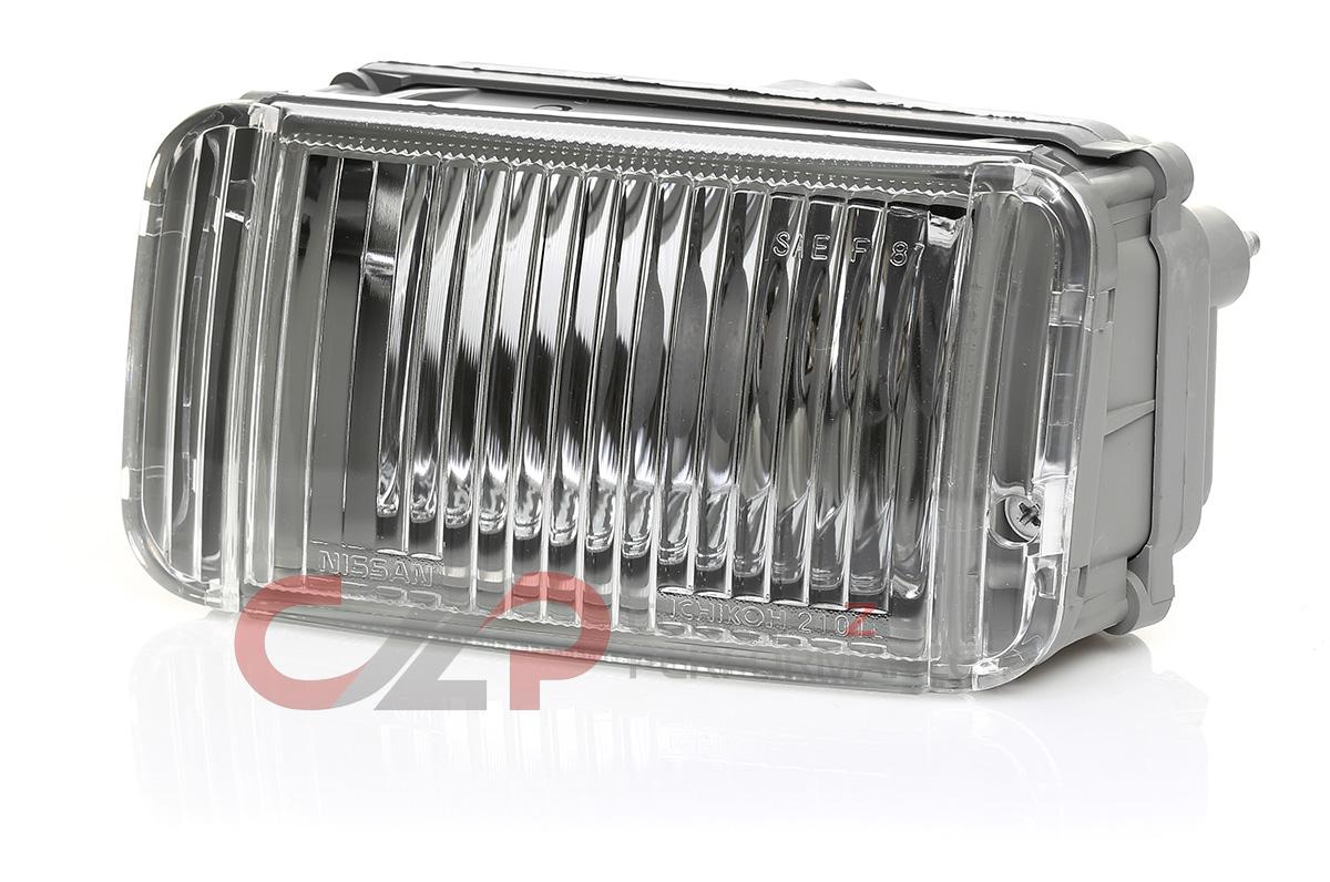 Lamper Belysning - 300ZX Oem - din Nissan Professionals-1294