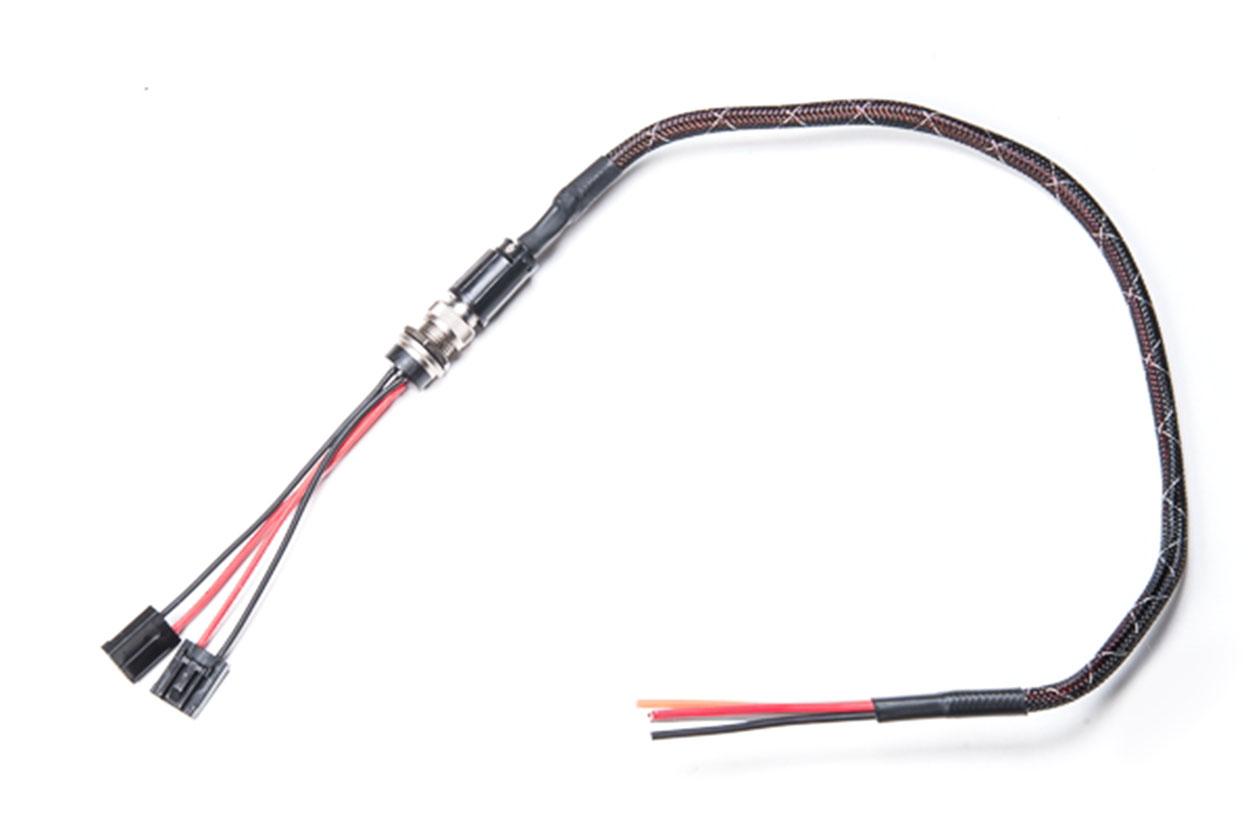 Radium Engineering Bulkhead Harness Internal Dual Walbro Pump Ebay Fuel Wiring Diagram Image Is Loading