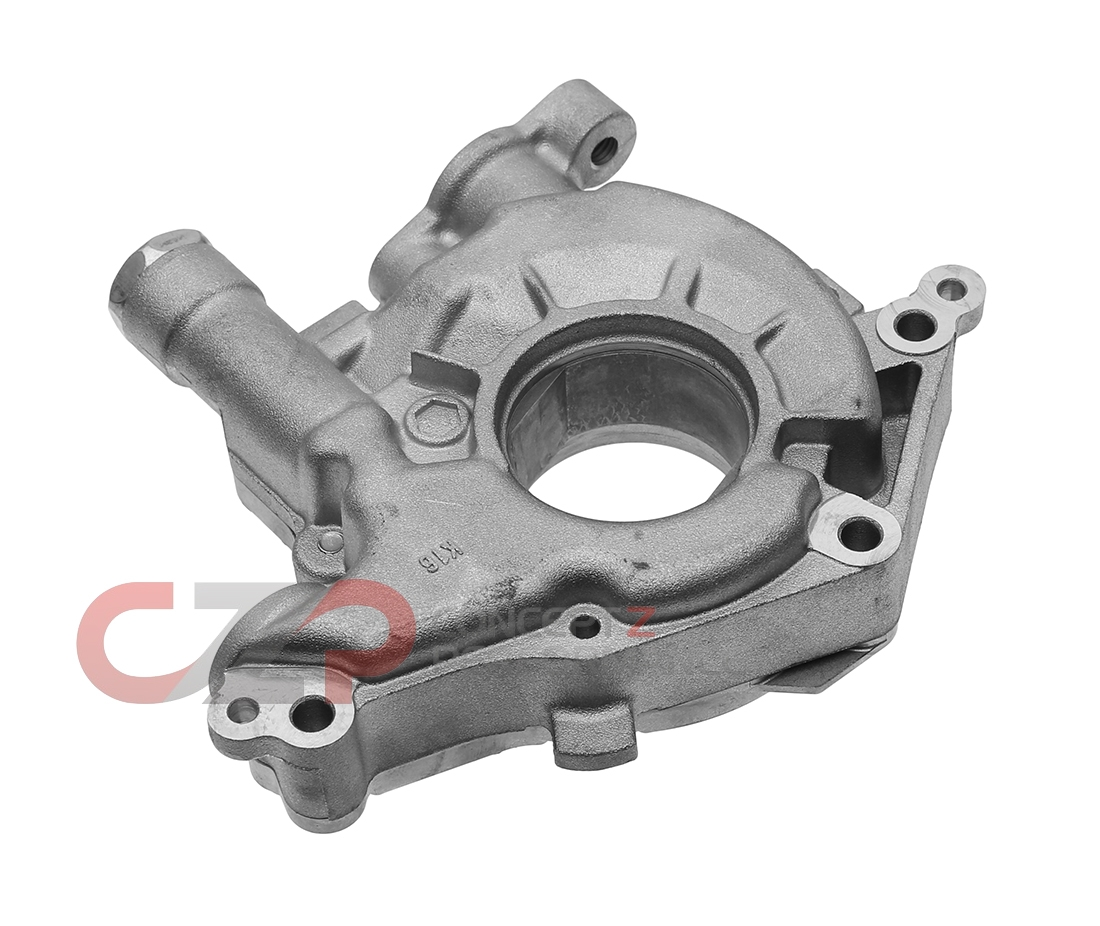 SuckerPunch Motorsports Billet Gear Oil Pump w/ Moly Coating, VQ35DE - Nissan 350Z / Infiniti G35