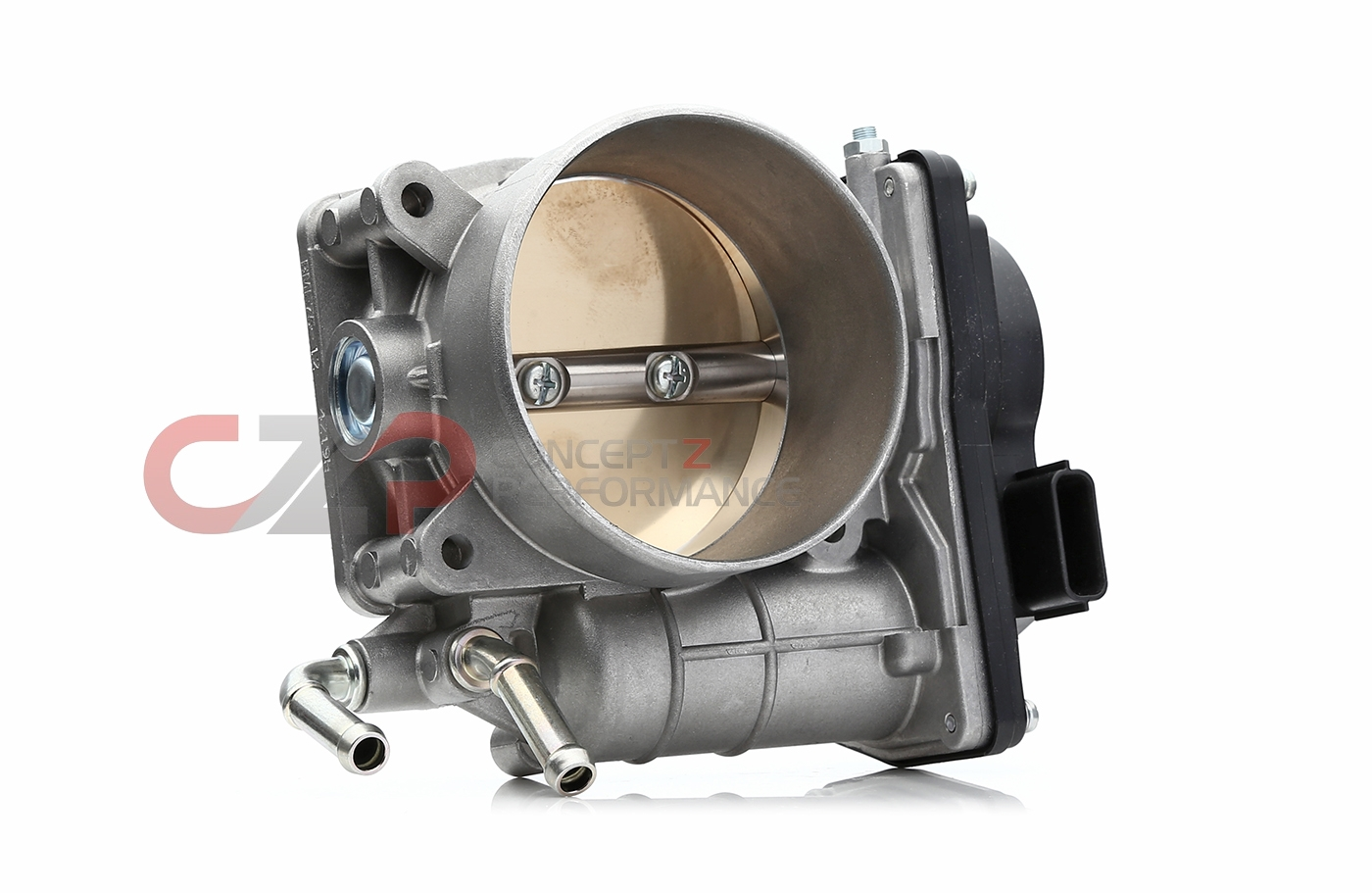 Hitachi 75mm Electronic Drive-By-Wire Throttle Body - Universal