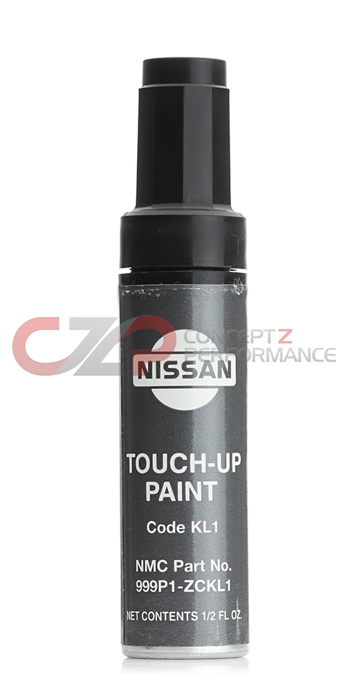 How To Apply Touch Up Paint Nissan