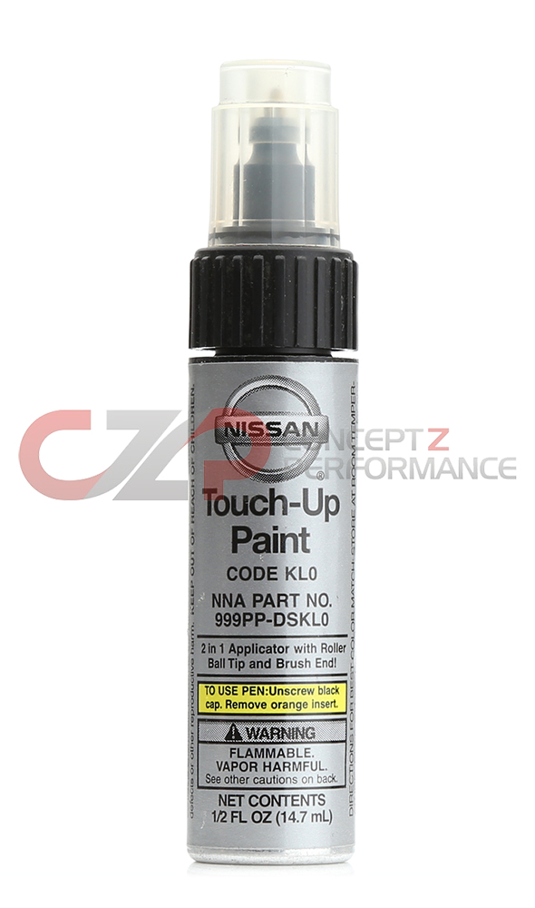 Qx Touch Up Paint