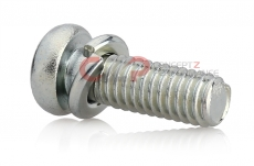 Nissan OEM Head Light Screw, 12mm