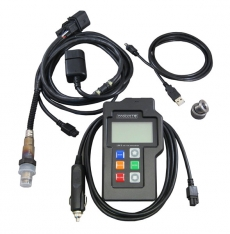 Innovate Motorsports LM-2 Digital Air/Fuel Ratio Wideband Meter (1 O2 Sensor), Basic