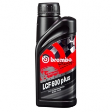 Brembo LCF 600 Plus Brake Fluid, 500ml Bottle