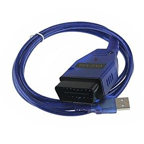 VAG-COM USB Consult-II Interface Cable, No Software - 03-08 Z33