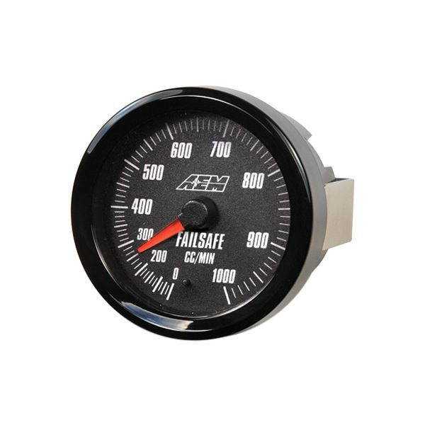 Aem Gauge Wiring Harness : Aem water methanol failsafe gauge device mm sae
