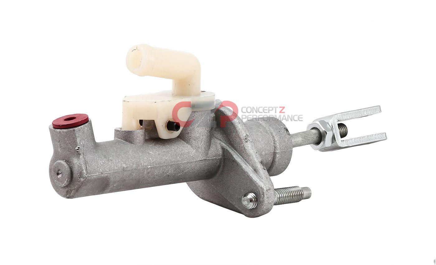 Powertrain Hydraulic System Clutch Master Cylinders Concept. Centric Clutch Master Cylinder Vq35de Nissan 350z 0306 Z33. Nissan. Nissan Clutch Master Cylinder Diagram At Scoala.co