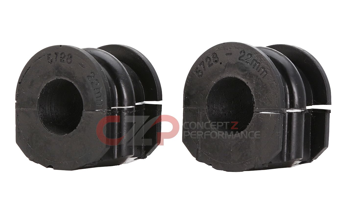 Eibach Rear Sway Bar Bushing for 6364.320 22mm - Nissan 350Z / Infiniti G35