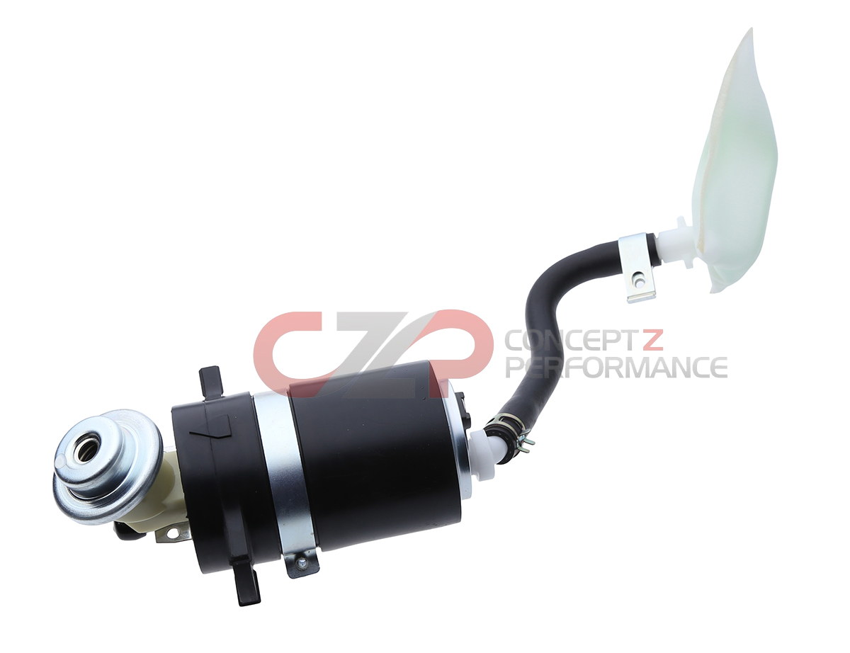 Z32 Fuel System Concept Z Performance Z31 300zx Filter Location Nissan Infiniti