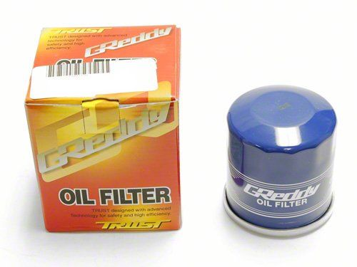GReddy Sport Oil Filter - Nissan Skyline 89-94 R32 GT-R RB26DETT