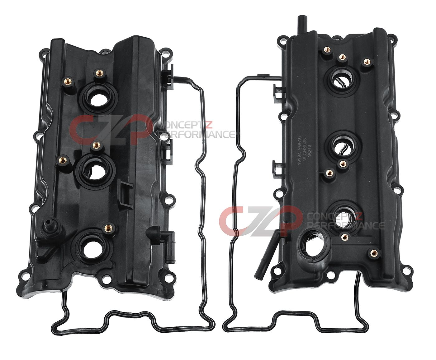 Super Auto Oem Replacement Valve Cover Set W   Gaskets
