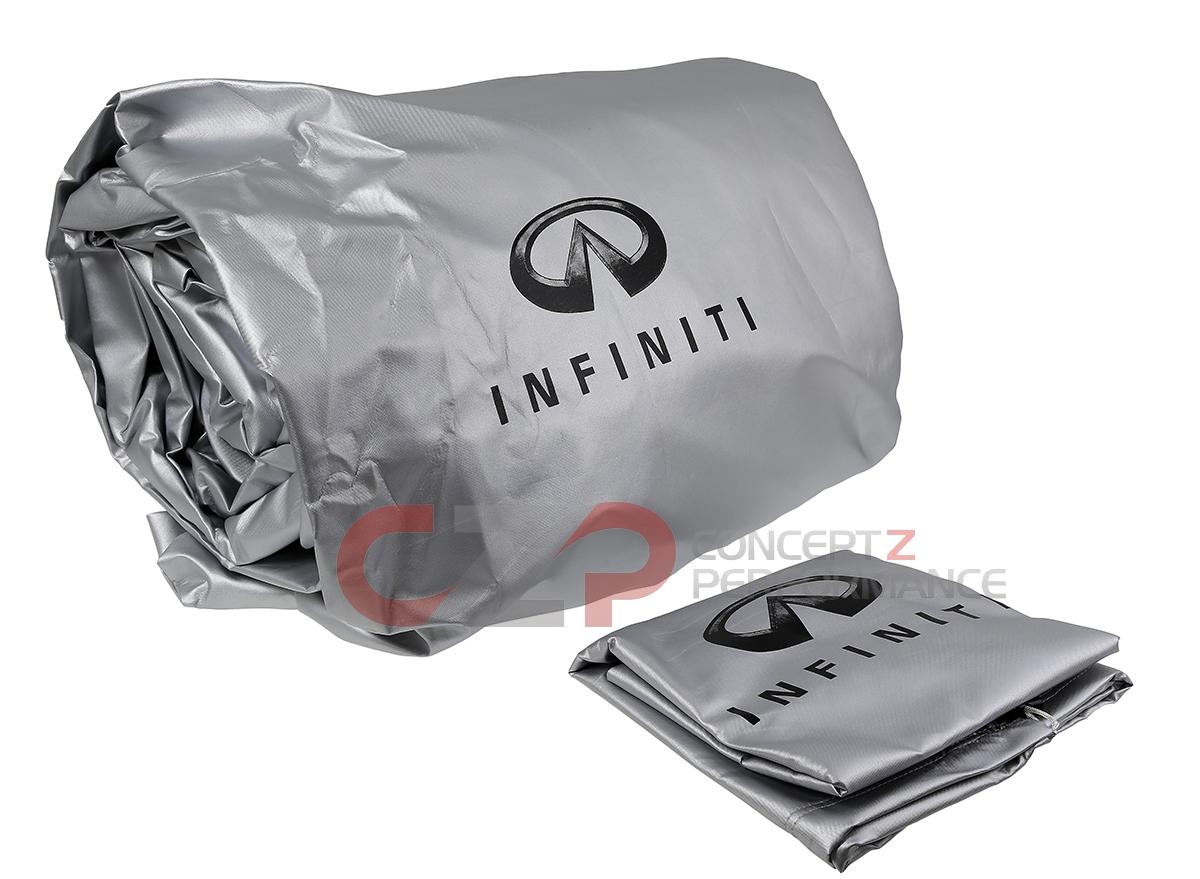 For Infiniti G37 Sedan 5 Layer Waterproof Car Cover 2009 2010 2011 2012