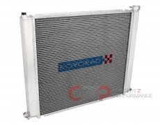 Koyo HH020243 Performance Aluminum Racing Radiator, 48mm - Nissan 300ZX 90-96 Twin Turbo TT Z32