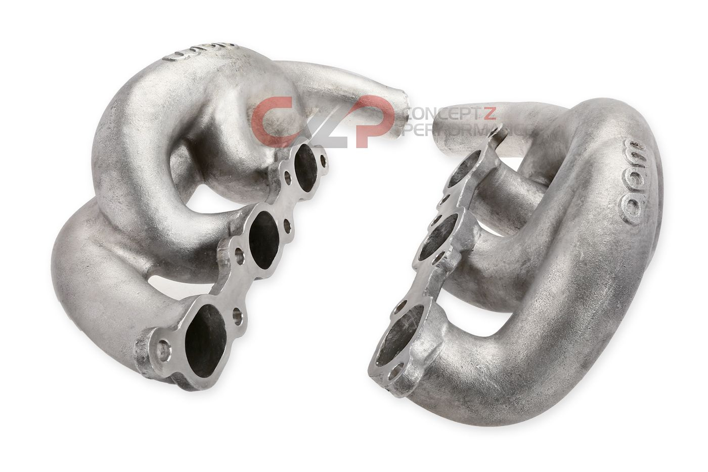 AAM Competition Turbo Exhaust Manifolds - Nissan GT-R 09+ R35 AAMGTR-TEM -  Concept Z Performance
