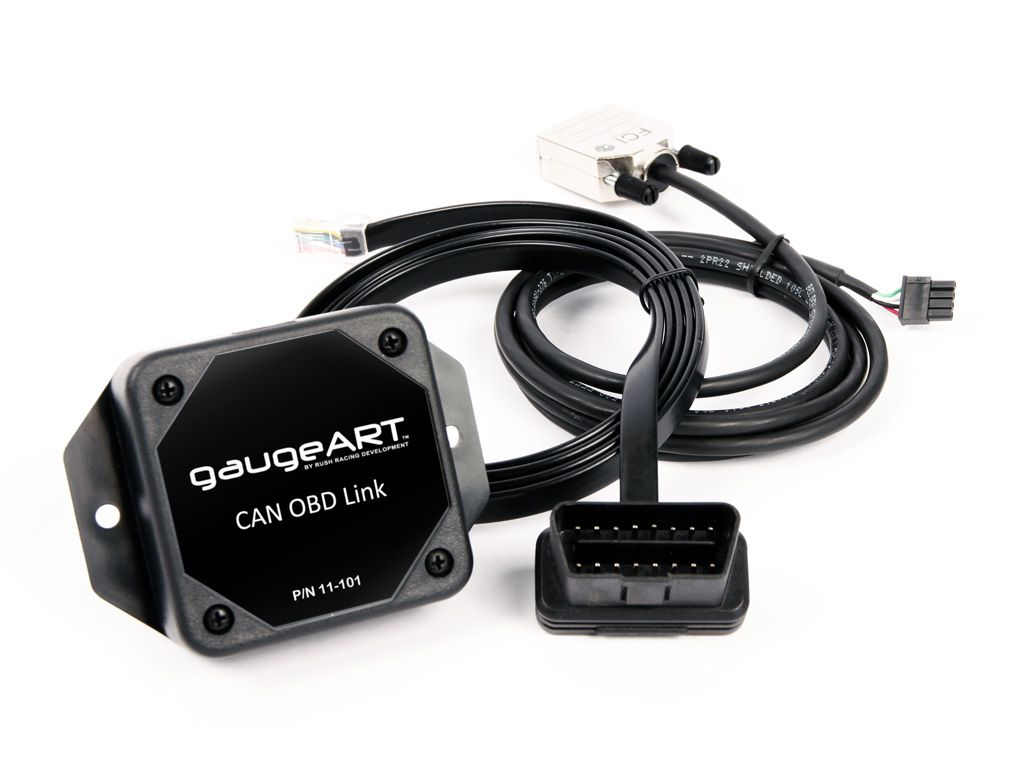 GaugeArt CAN OBD Link