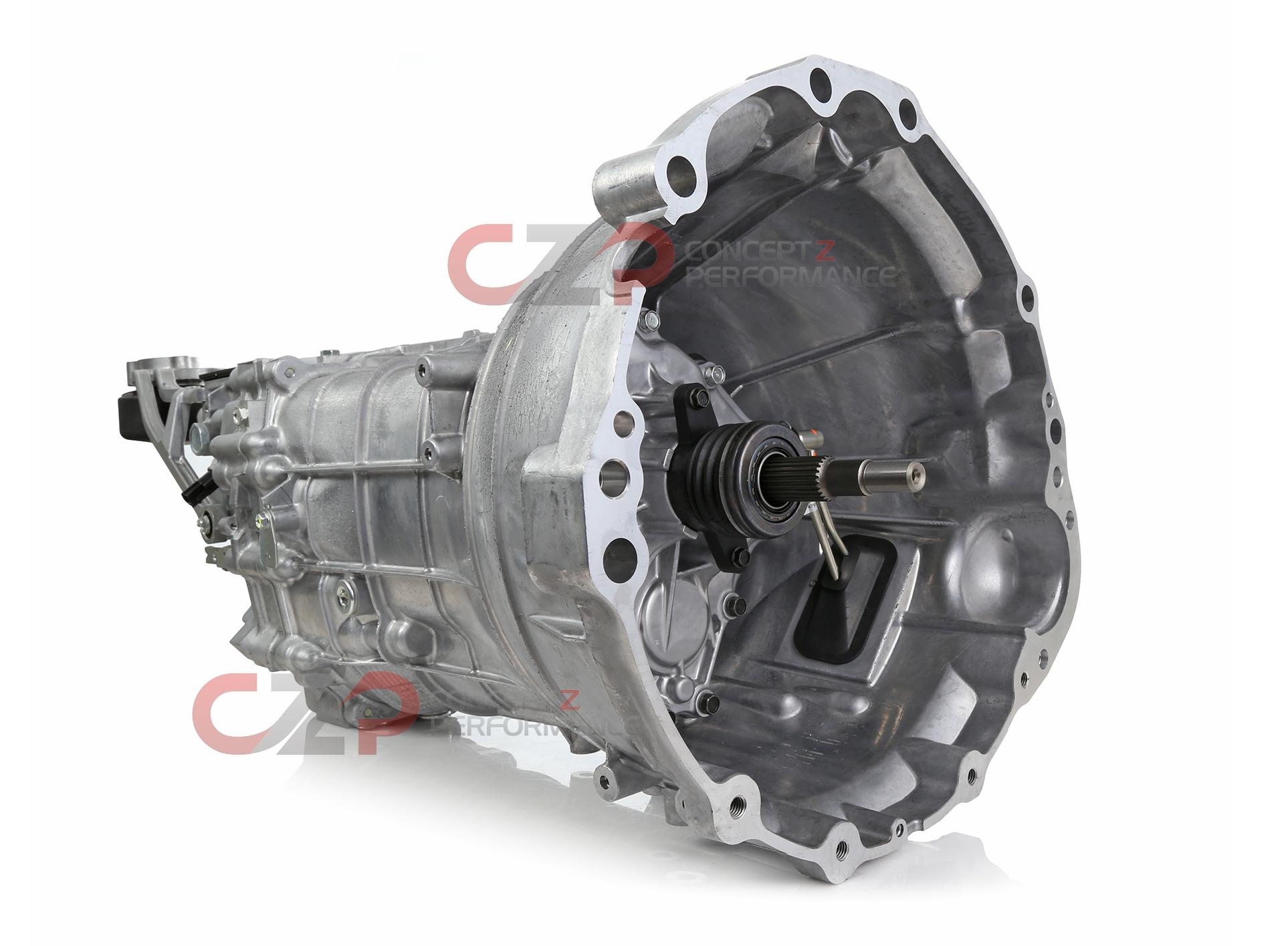 Nissan / Infiniti Infiniti OEM 32010-JK41A Manual Transmission Assembly - Infiniti  G35 07-08, G37 09-14 & Q40 2015 Sedan V36 / G37 08-13 & Q60 14-15 Coupe ...